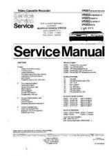Buy GRANADA VHSHP7 SAME AS VR201 ETC VID WSM A1460 by download #101027