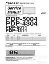Buy Pioneer A3221 Manual by download Mauritron #227093