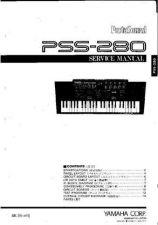 Buy Yamaha PSR-S700 S900 PCB4 C Manual by download Mauritron #259170