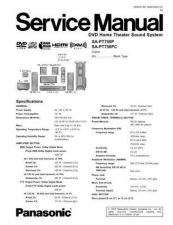 Buy Panasonic MD0706029SE Service Manual by download Mauritron #267843