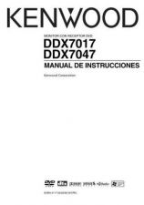 Buy Kenwood DDX6027 by download Mauritron #220988