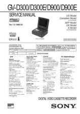 Buy SONY HCD-V5500 Technical by download #104960