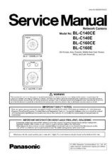 Buy Panasonic CHM0705022AE Service Manual with Schematics by download Mauritron #266408