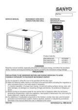 Buy Fisher EM-D953-UK-Blue Service Manual by download Mauritron #215713