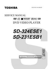Buy Fisher SD231 324CD Manual by download Mauritron #216825