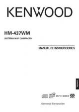 Buy Kenwood hm-437wm Operating Guide by download Mauritron #221272