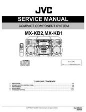 Buy JVC MX-KB2 by download Mauritron #272032