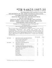 Buy TEKTRONIX TekDM501A_ by download #107311