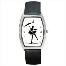 Buy Tight Rope Woman Circus Girl Art Unisex Wrist Watch