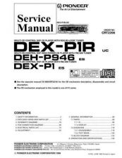 Buy Pioneer C2206 Manual by download Mauritron #227155