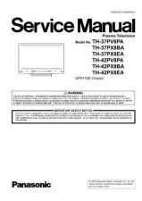 Buy Panasonic th_42pz700u Service Manual by download Mauritron #269155