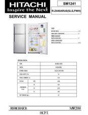 Buy Sony RAS-25YHJ6RAC-25YHJ6 Service Manual by download Mauritron #232302