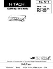 Buy Hitachi SM 9010G Manual by download Mauritron #225610