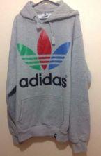 Buy Adidas Hoodie size XXL