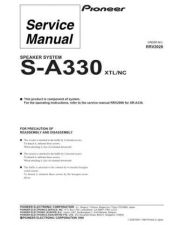 Buy Pioneer R2028 Manual by download Mauritron #227780