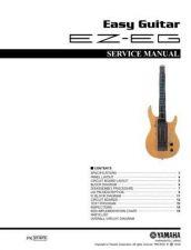 Buy Yamaha EZ20 PCB(E) Manual by download Mauritron #256955