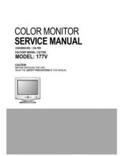 Buy CS778F 7 Service Information by download #110737