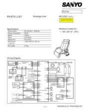 Buy Fisher HEC-DR21 BLACK Parts List Service Manual by download Mauritron #215867
