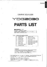 Buy JVC YDG2030_YDP2006_PL_C Service Manual by download Mauritron #255735