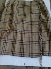 Buy Women's Sag Harbor Beautiful Skirt Size 12