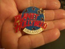 Buy Planet Hollywood Collectible Orlando Florida Lapel/hat pin