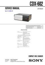 Buy Sony CDX-5V6615V661A5V661D5V661S (VW No. 3B7 035 1106X0 035 1103D0 035 1107M7 03