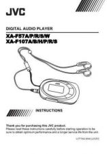 Buy JVC XA-F107A-B-H-P-R-S-3 Service Manual by download Mauritron #273716
