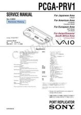 Buy Sony PCG-Z505GE Service Manual. by download Mauritron #243408