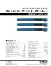 Buy Yamaha DME-Satellite-ES SM3 C Manual by download Mauritron #256225