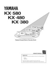 Buy Yamaha KX-393 Operating Guide by download Mauritron #248284