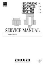 Buy AIWA 09-993-328-1O1 Service Informat by download #107516