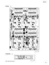 Buy JVC ELX1M-OV-P2 J Service Manual by download Mauritron #250911