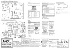 Buy Fisher CE25DN9-B-00 CD Service Manual by download Mauritron #214511