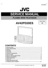 Buy JVC AV-N56P55 part Service Manual Schematic Circuit. by download Mauritron #270055