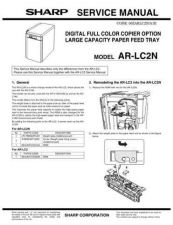 Buy Sharp ARP11SM Manual by download Mauritron #212031