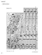 Buy Yamaha EMX5014C circuit board 3 Manual by download Mauritron #256814