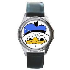 Buy Dolan Duck Rage Comic Toon Internet Meme Unisex Wrist Watch