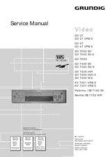 Buy GRUNDIG gv-7300sv-5 by download #101152