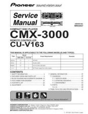 Buy Pioneer R2537 Manual by download Mauritron #228093