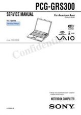 Buy Sony PCG-FX290 Service Manual. by download Mauritron #243287