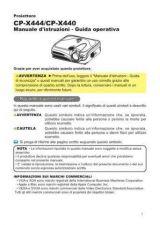 Buy Hitachi CPSX5500CIR BALLAST Manual by download Mauritron #224702