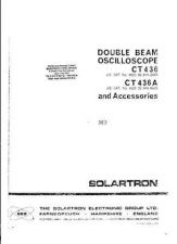 Buy SOLARTRON NSN 6625-99-945-0503 INS by download #109318