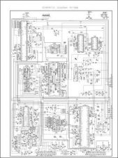 Buy GOLDSTAR CE21A50F 109N Service Information by download #112166