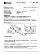 Buy r fw740 Technical Information by download #115818