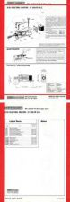 Buy Hornby No.081B X03 Motor Service Sheets by download Mauritron #206787
