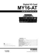 Buy Yamaha MX20-12 OV1(J) Manual by download Mauritron #258221