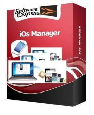 Buy iOS Manager (iPhone 5S, iPhone 5C, iPhone 5, iPad Air, iPad 4, iPod touch 5G)