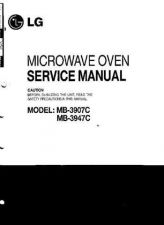 Buy MB-3744W Exploded view Service Information by download #113027