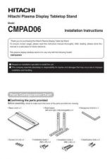 Buy Hitachi CMPAD06 EN Manual by download Mauritron #224528