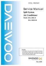 Buy Daewoo DSA300L001 Manual by download Mauritron #225882